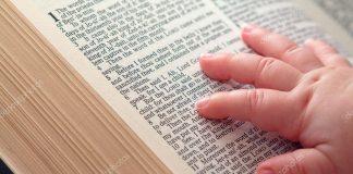 650 nomes bíblicos e seus significados
