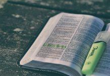 Como ler a Bíblia em apenas 10 dias
