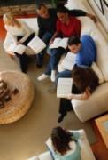 Quebra-gelo – Dicas e idéias para reuniões, células e grupos