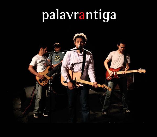 VOLUME CD 1 BAIXAR PALAVRANTIGA