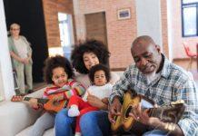 10 músicas gospel para o Dia da Família