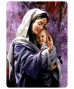 Dia das Mães 2012: conheça as mães que foram destaque na Bíblia