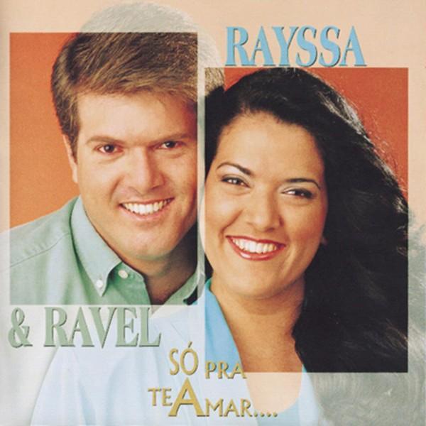 CDS E RAVEL RAYSSA BAIXAR