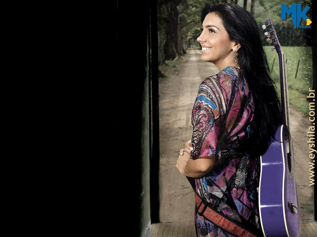 VOZ DE EYSHILA BAIXAR CD TERREMOTO