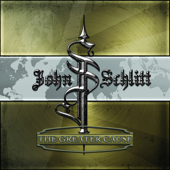 "Dica de CD gospel – John Schlitt  ""The Greater Cause"""