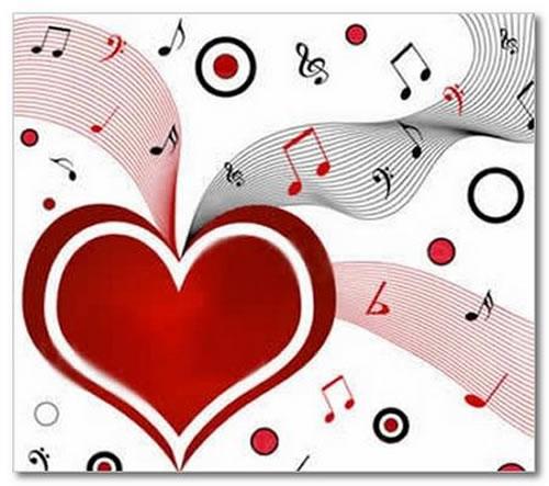 letras gratis de la musica: