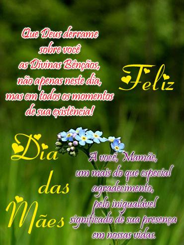 Dia das Mães 2012: mensagens evangélicas para enviar no Facebook