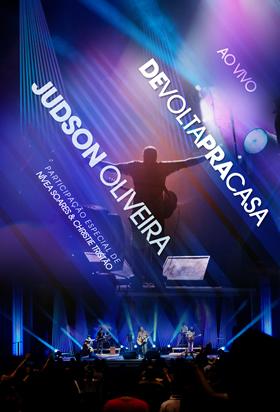 """Dica de DVD gospel – """"De volta pra casa"""" Judson de Oliveira"""