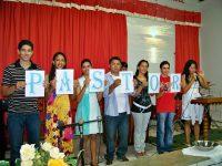 Jograis evangélicos para o Dia do Pastor
