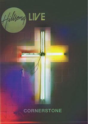 """Dica de DVD gospel – """"Cornerstone"""" Hillsong Live"""