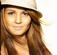 Cantora Pâmela – Twitter, Facebook, Myspace