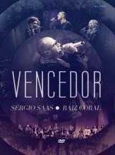 "Dica de DVD gospel – ""Vencedor – Ao vivo"" Raiz Coral"