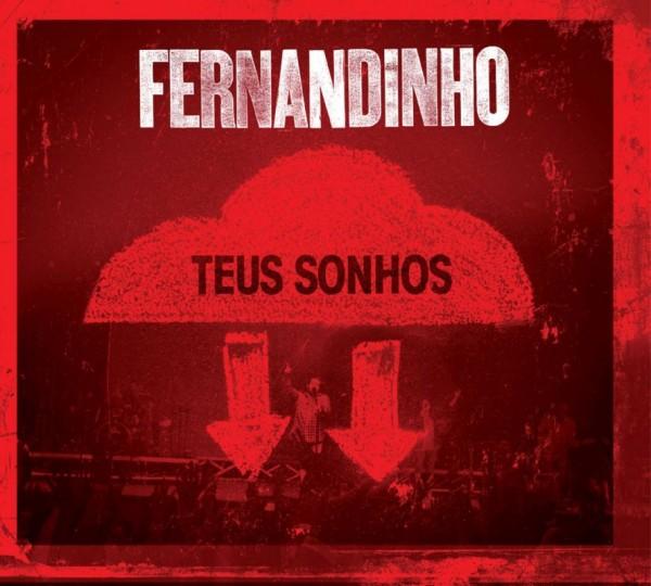 """Dica de CD gospel – """"Teus sonhos"""" Fernandinho"""