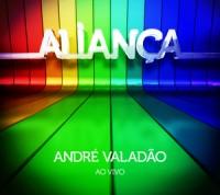 """André Valadão – Letras e Cifras do CD """"Aliança"""""""