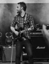 Músicos Cristãos: entrevista com guitarrista Dyck Friesen do ministério Livres Para Adorar