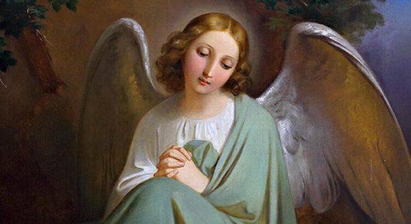Oração ao Anjo da Guarda – descubra o verdadeiro significado