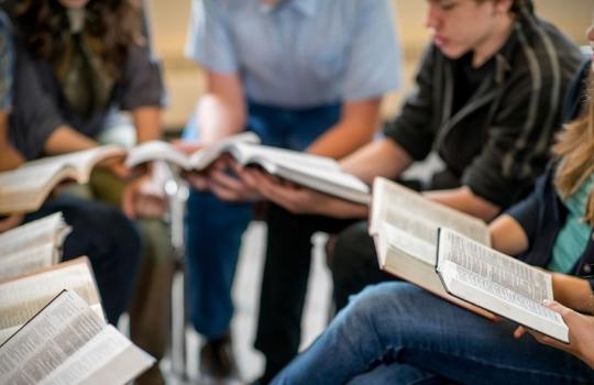As 3 melhores dinâmicas Cristã – Confira