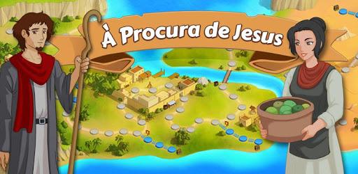 Lista de Jogos Evangélicos - Como Baixar App