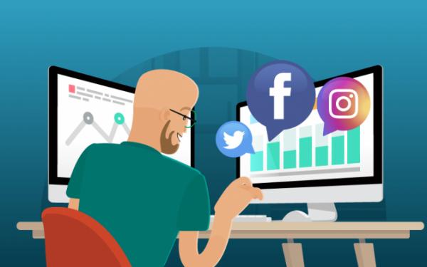 Popularidade na mídia social para expandir o Reino - Saiba Como
