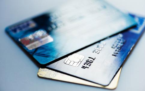 O Cristão e o Cartão de Crédito: Como Pedir?
