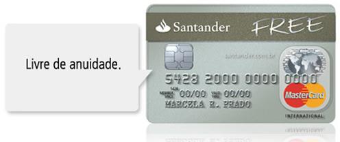 Dica Cristã: Cartão de Crédito Santander Free - Como Solicitar Agora?