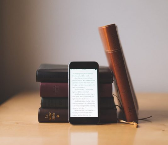 Download Completo Bíblia de Estudo Online NVI – Baixar Aplicativo