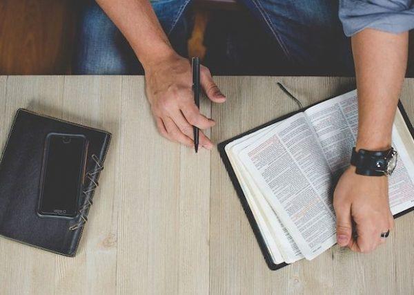 Cursos Online de Teologia Reconhecido pelo MEC  – Como se inscrever?