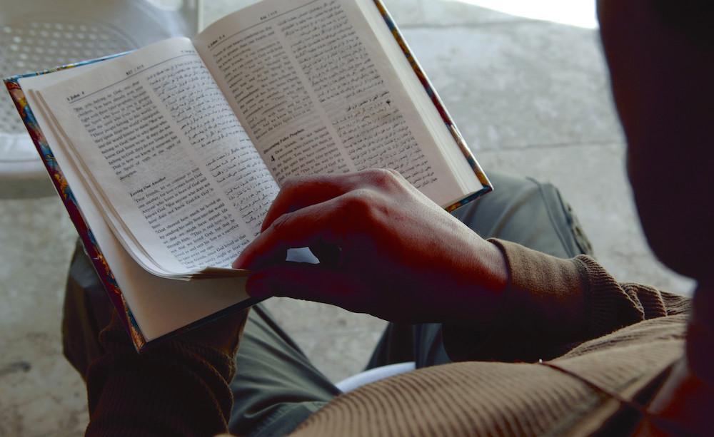 No leia a Bblia antes de dormir Dicas Gospel