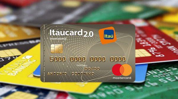 Dica Cristã: Cartão de Crédito Itaú - Como Solicitar?