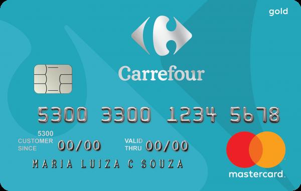 Como pedir o cartão Carrefour sem pagar anuidade!