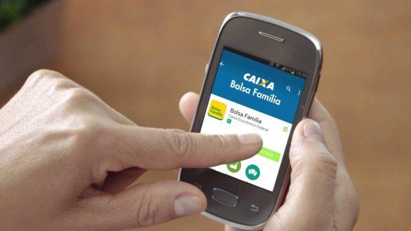 Aplicativo do Bolsa Família – Como consultar o benefício no celular