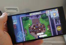 aplicativo de games
