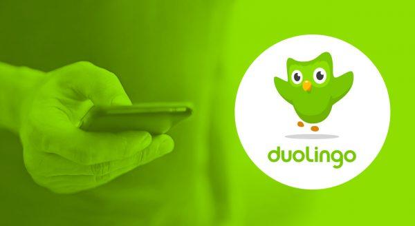 Aprenda como baixar aplicativo Duolingo para aprender inglês