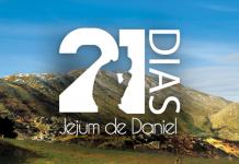 Jejum de Daniel